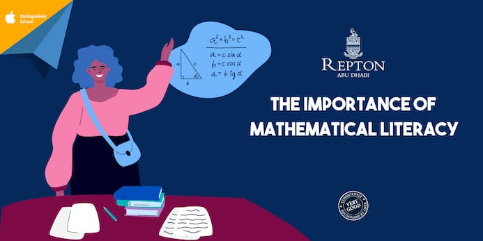 The Importance of Mathematical Literacy